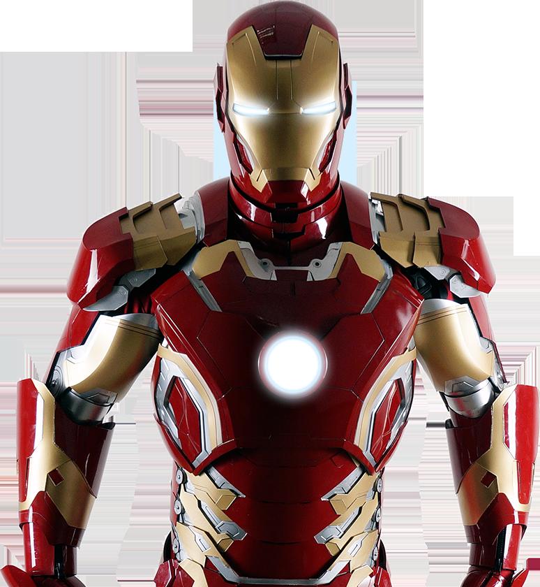 Nice wallpapers Iron Man 774x840px