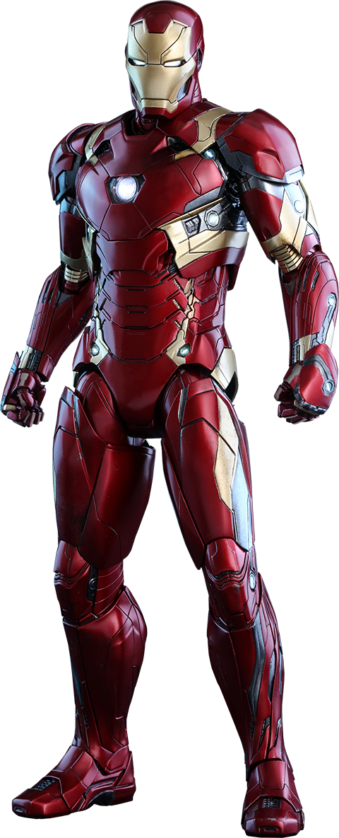 Amazing Iron Man Pictures & Backgrounds