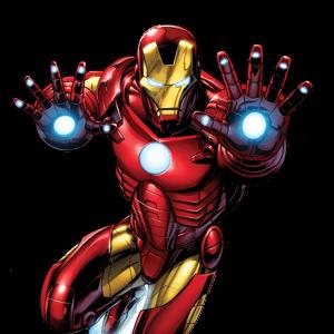 HQ Iron Man Wallpapers | File 31.99Kb