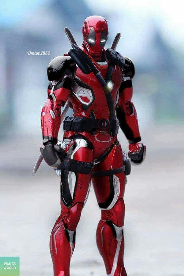 HD Quality Wallpaper | Collection: CGI, 641x960 Iron Man