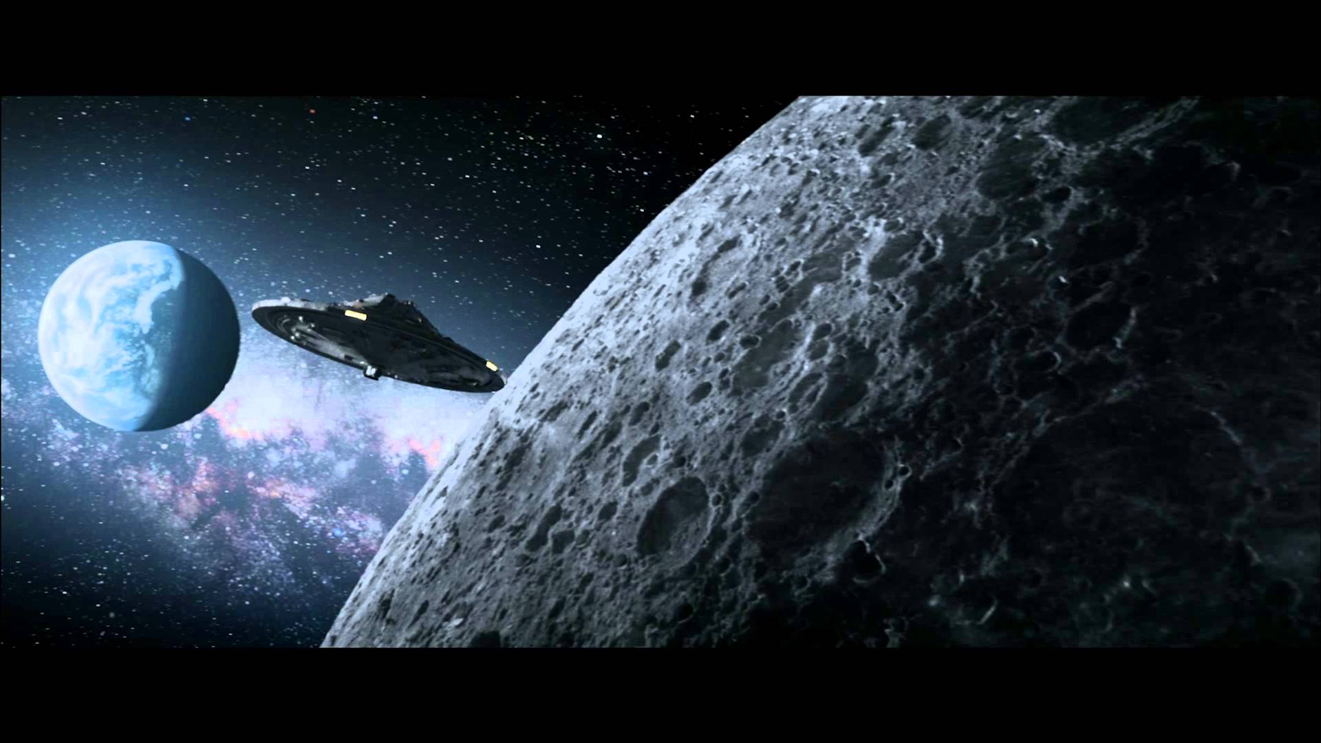 Amazing Iron Sky Pictures & Backgrounds