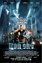 Iron Sky Pics, Movie Collection