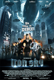 Iron Sky Backgrounds on Wallpapers Vista