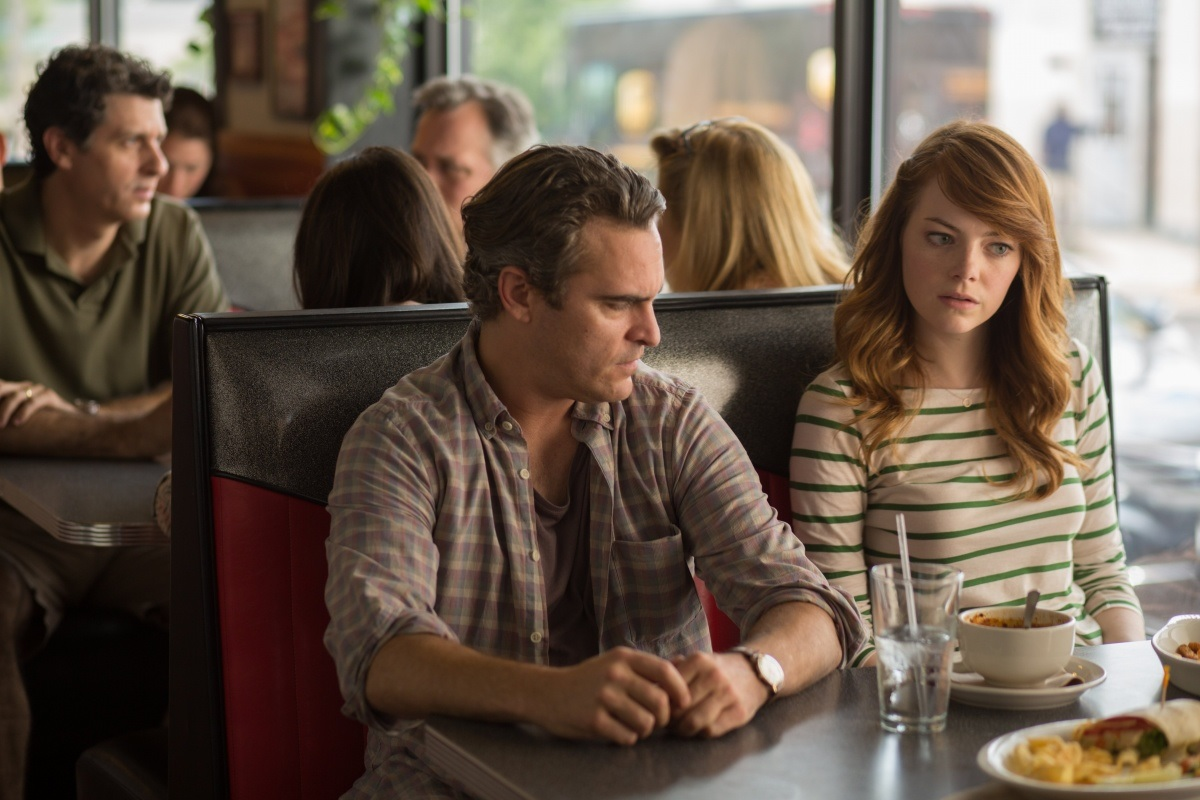 Irrational Man Backgrounds on Wallpapers Vista