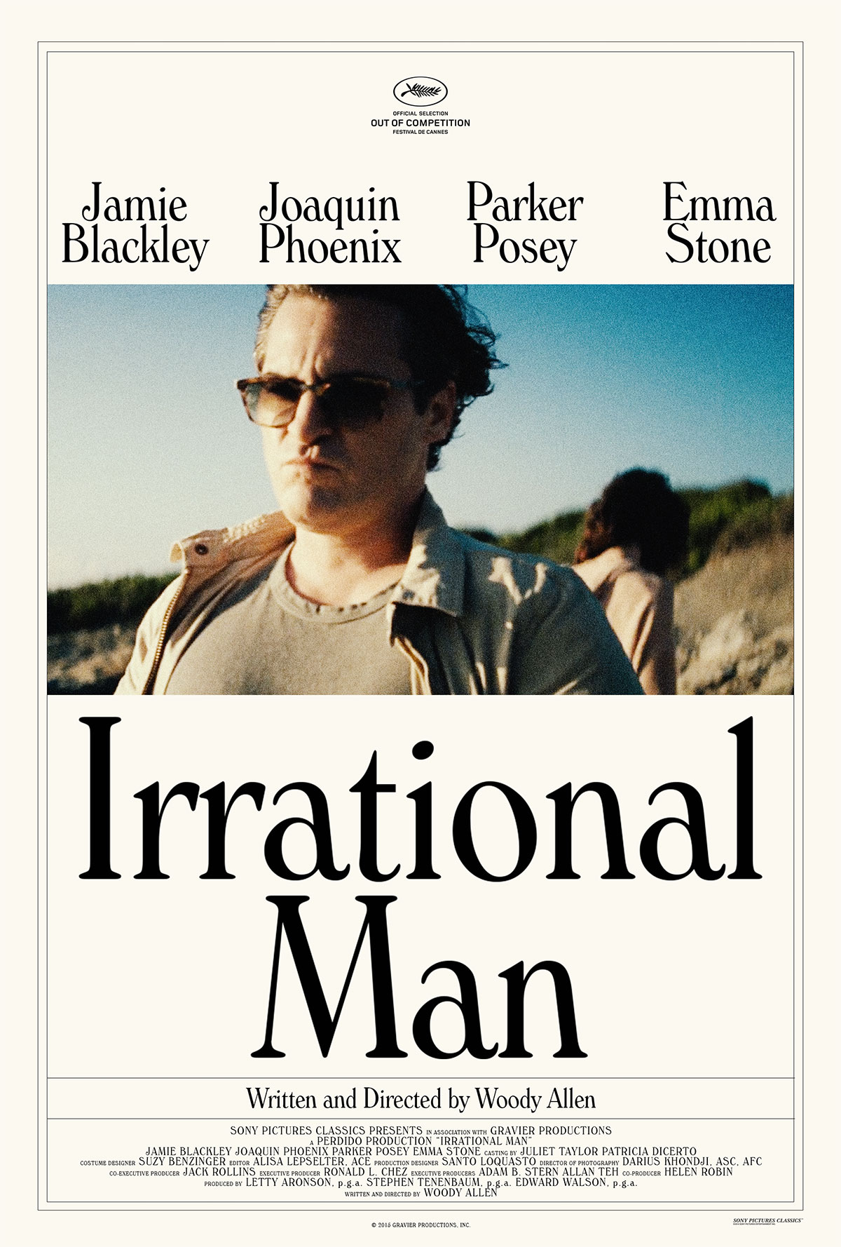 High Resolution Wallpaper | Irrational Man 1200x1778 px