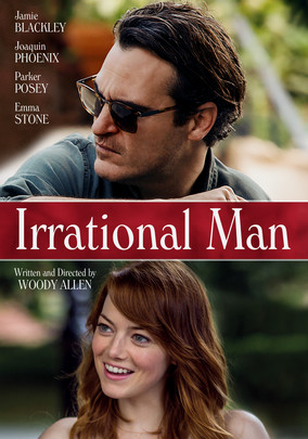Images of Irrational Man | 284x405