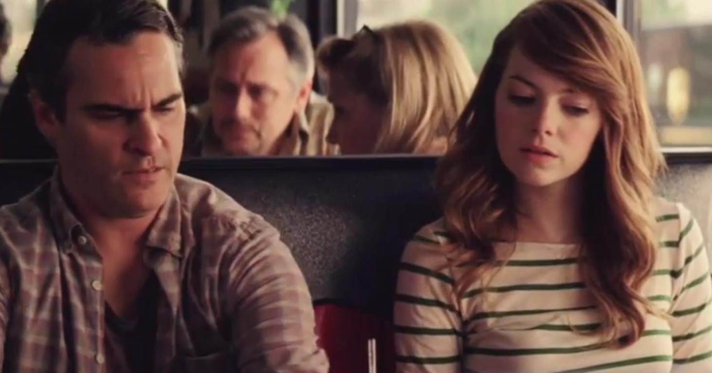 HD Quality Wallpaper | Collection: Movie, 1463x767 Irrational Man