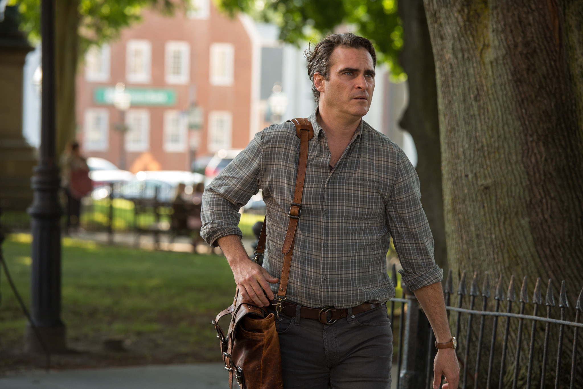 Irrational Man High Quality Background on Wallpapers Vista