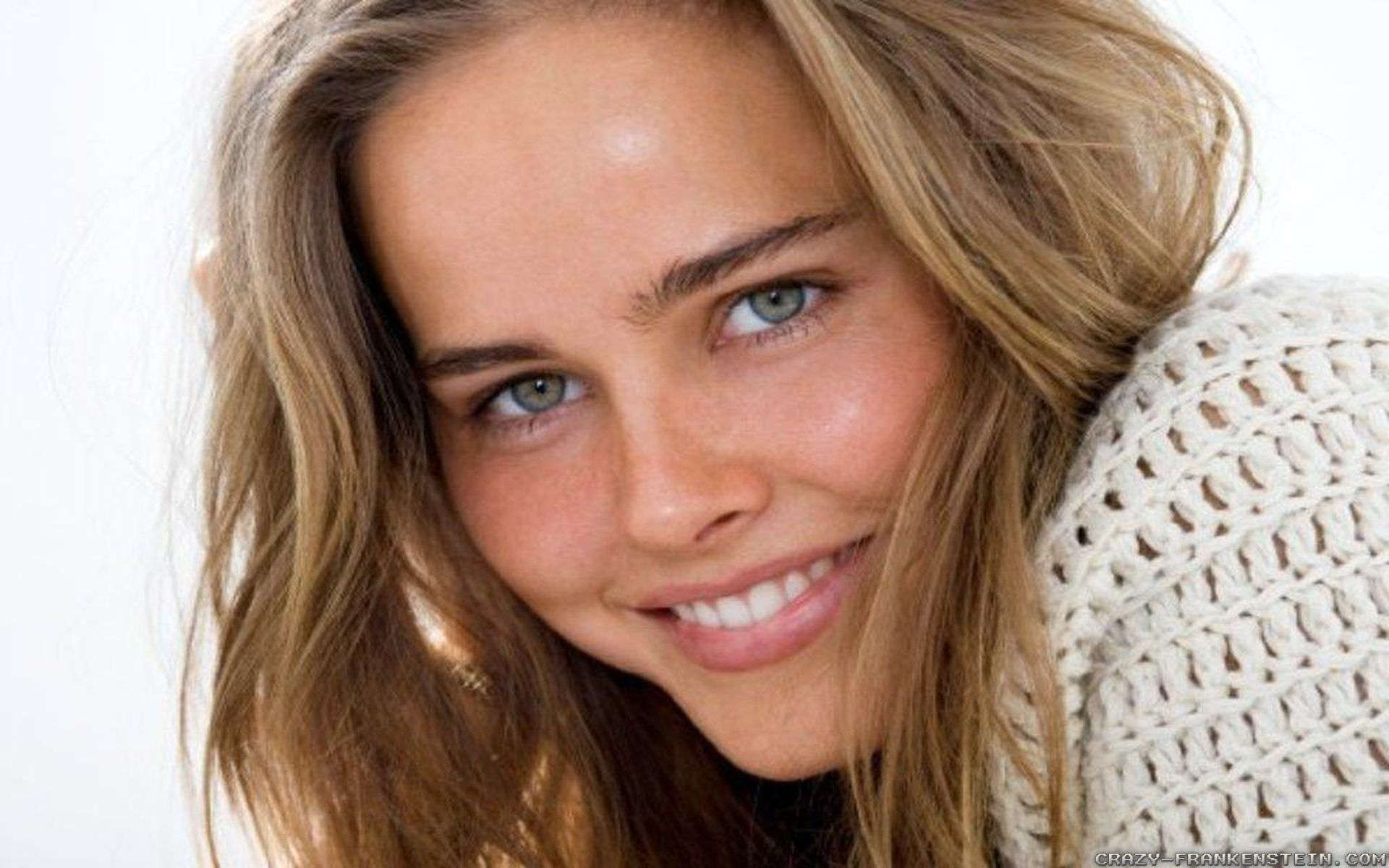 Nice wallpapers Isabel Lucas 1920x1200px