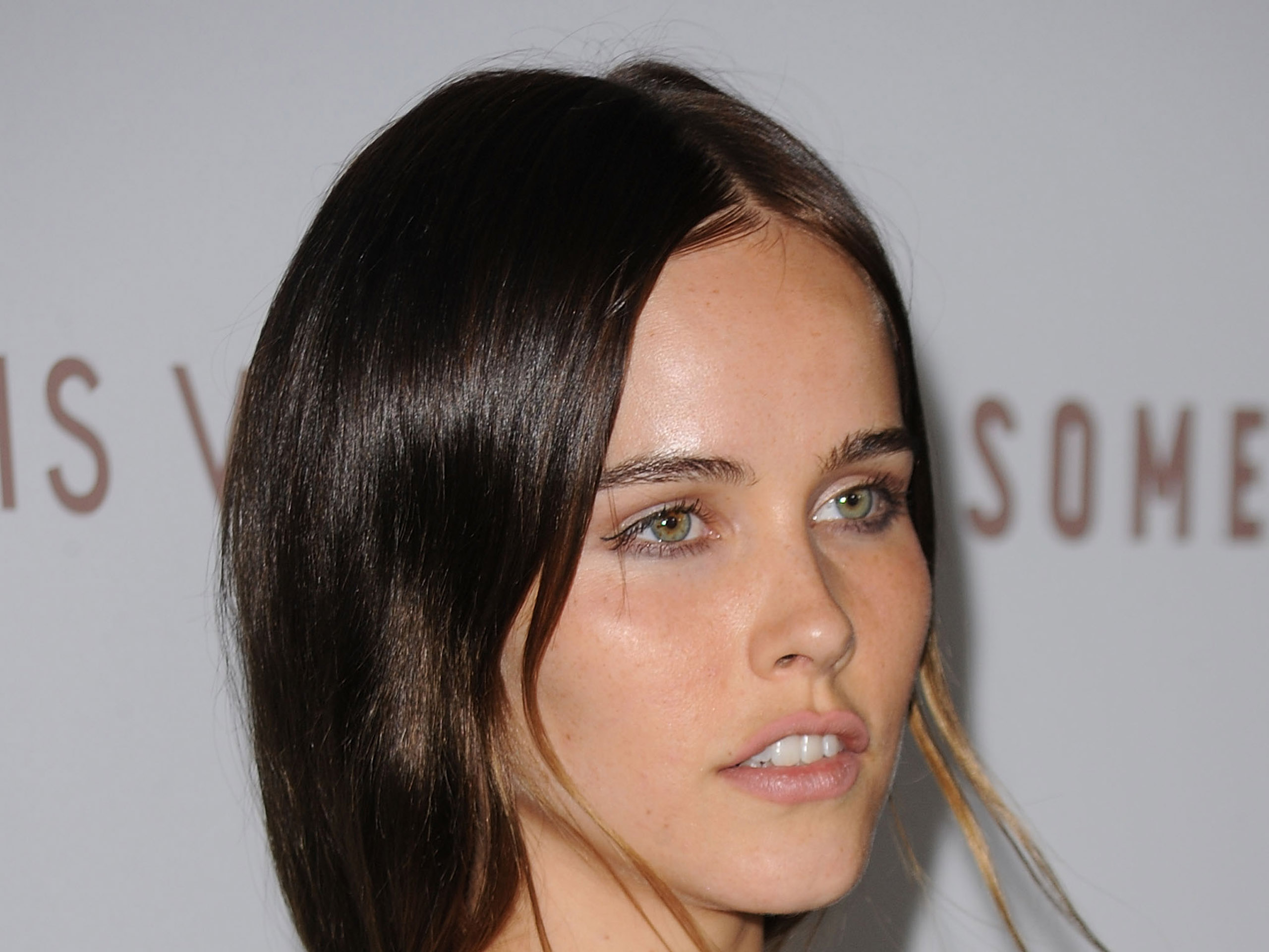 HD Quality Wallpaper   Collection: Celebrity, 2560x1920 Isabel Lucas