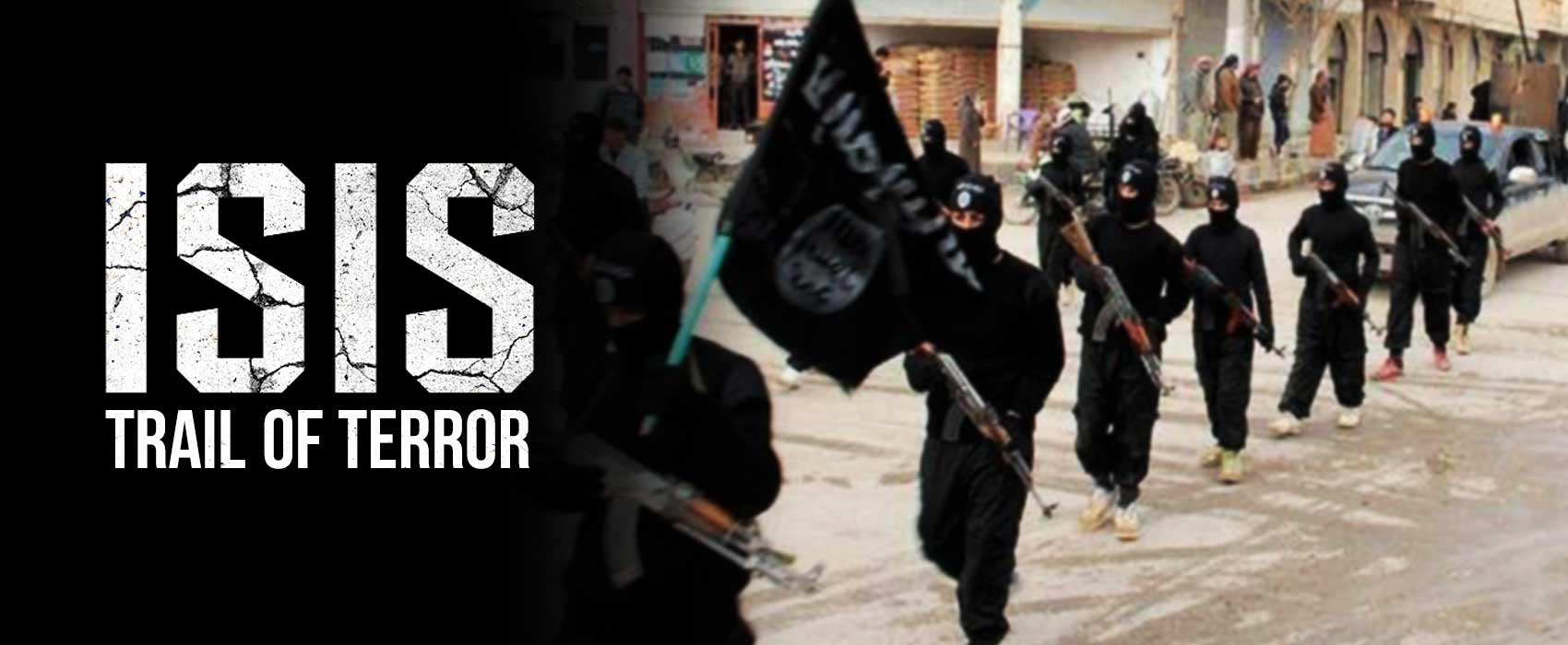 High Resolution Wallpaper   Isis 1700x700 px