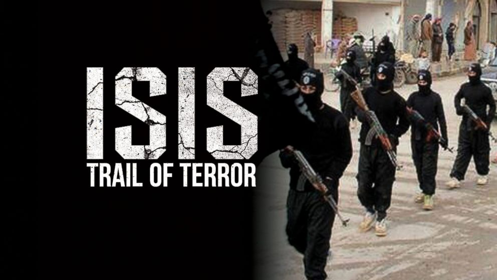 992x558 > Isis Wallpapers
