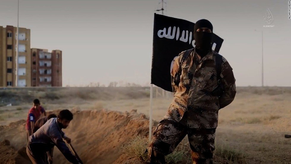 Images of Isis   980x552