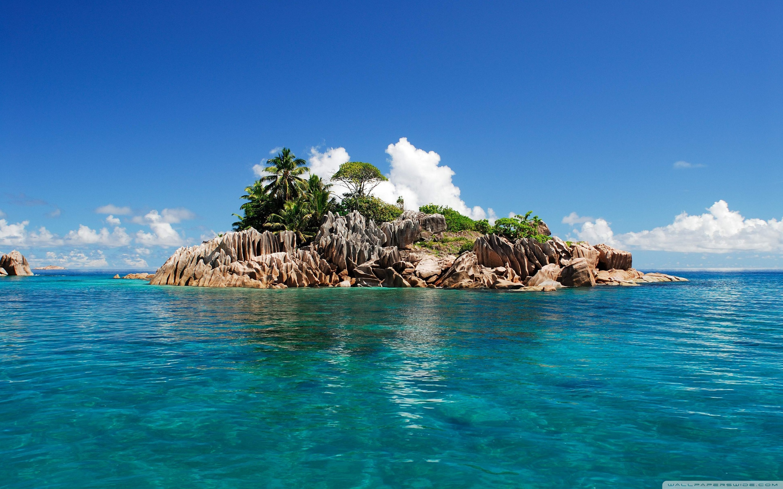 Island Backgrounds on Wallpapers Vista