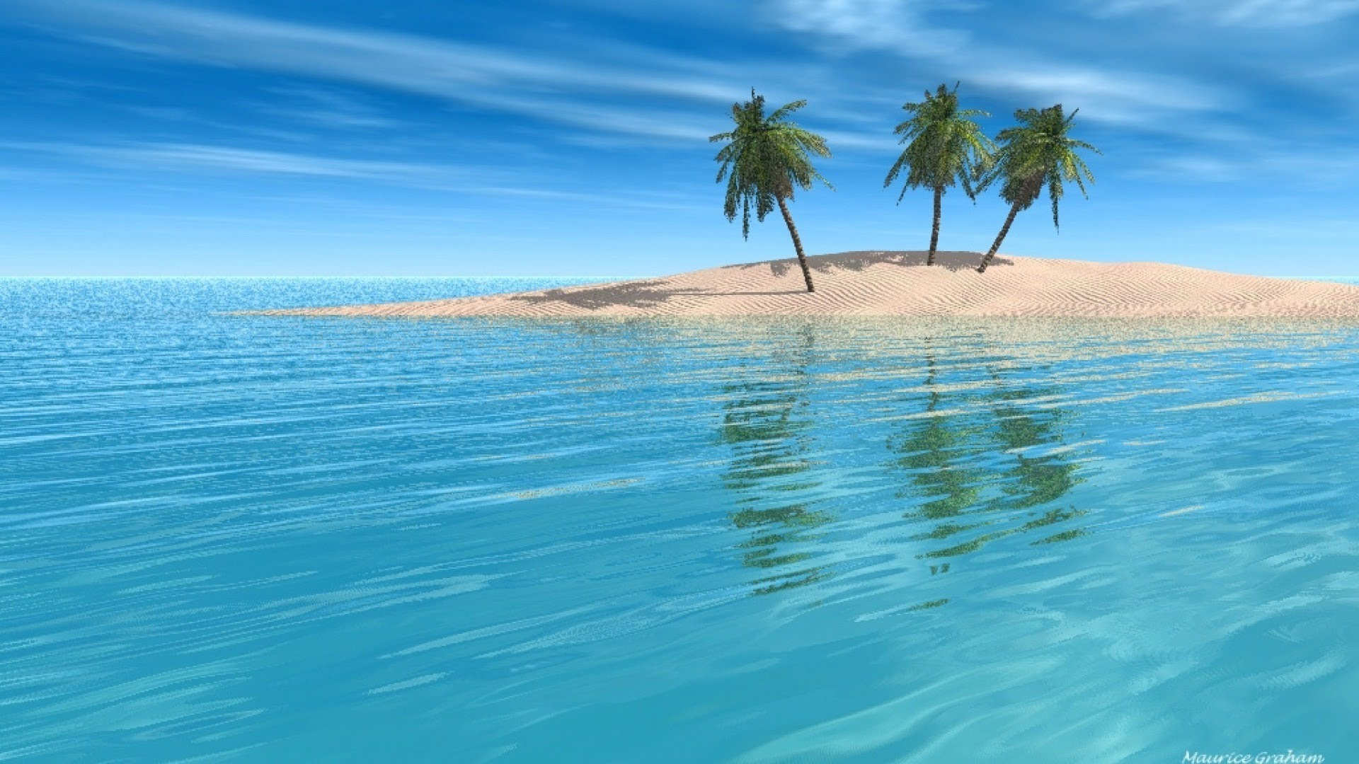 Amazing Island Pictures & Backgrounds