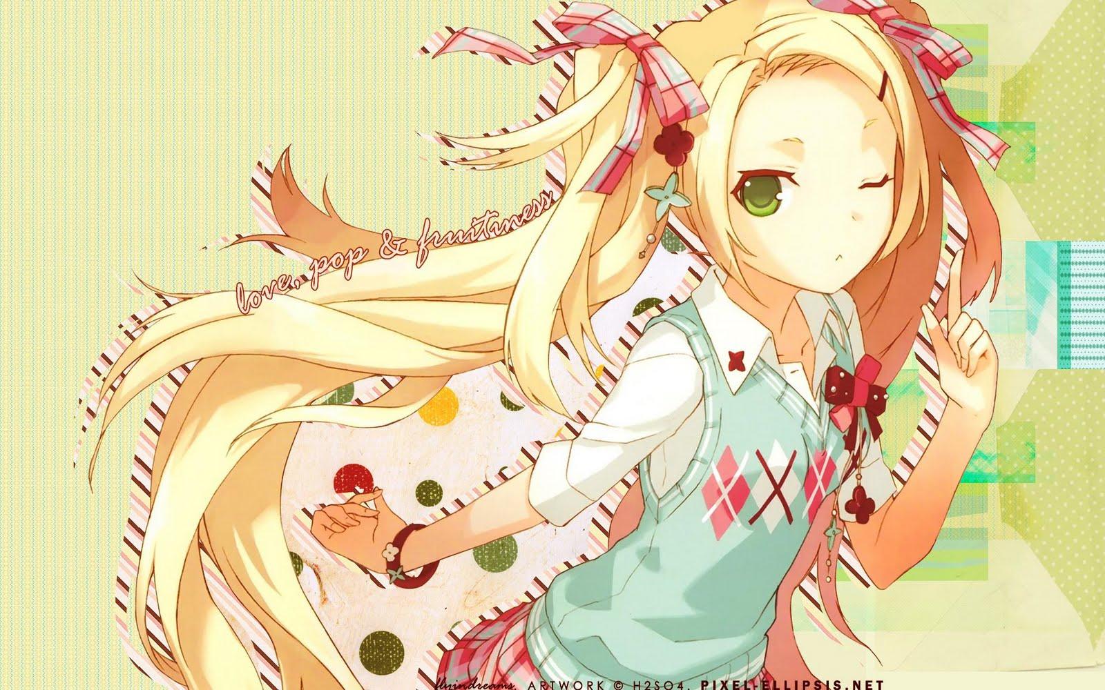 Island Of Horizon Wallpapers Anime Hq Island Of Horizon Pictures