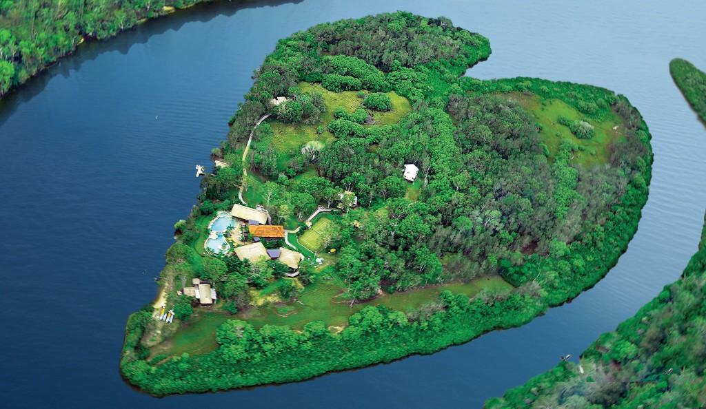Island #21