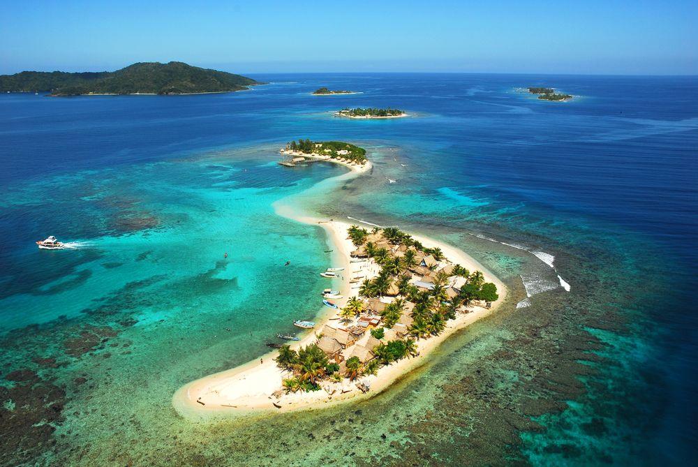 Island #12