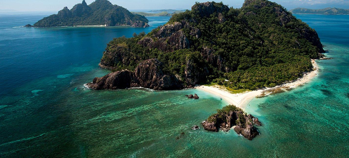 Island #20