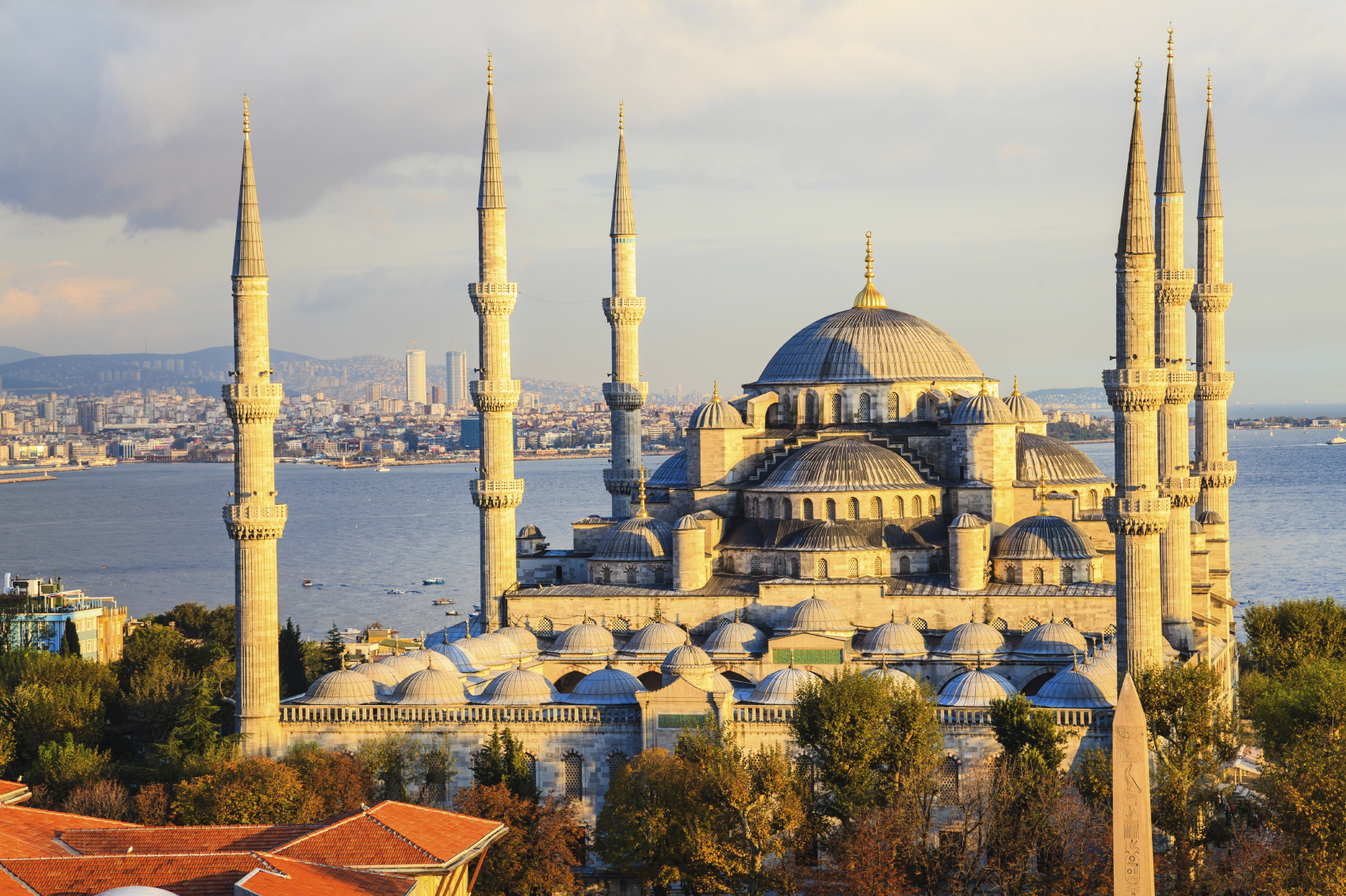 1698x1131 > Istanbul  Wallpapers