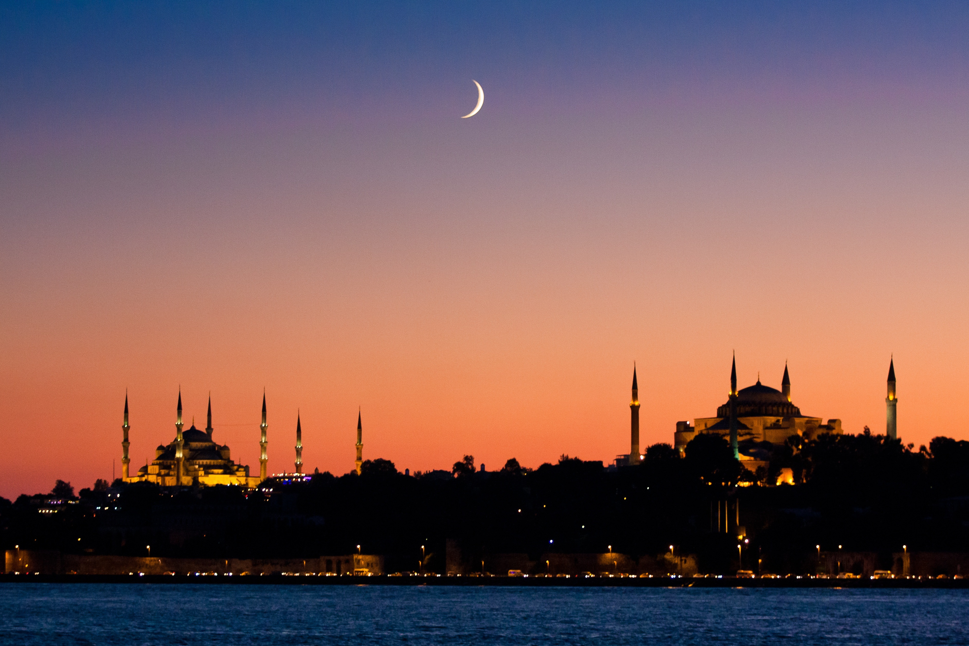 3769x2513 > Istanbul  Wallpapers