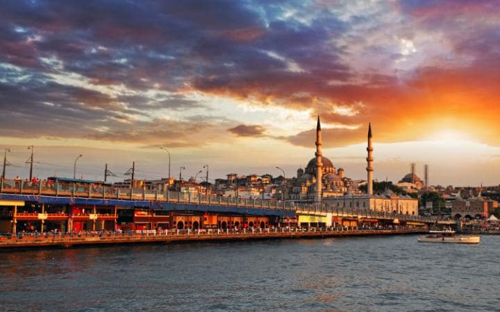 Istanbul  Backgrounds, Compatible - PC, Mobile, Gadgets| 720x450 px