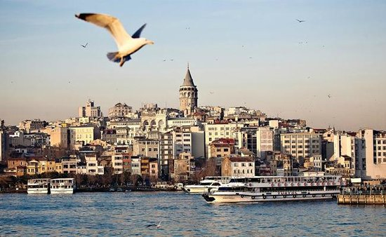 Istanbul  Backgrounds, Compatible - PC, Mobile, Gadgets| 550x338 px