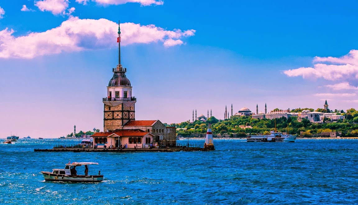 Images of Istanbul  | 1152x660