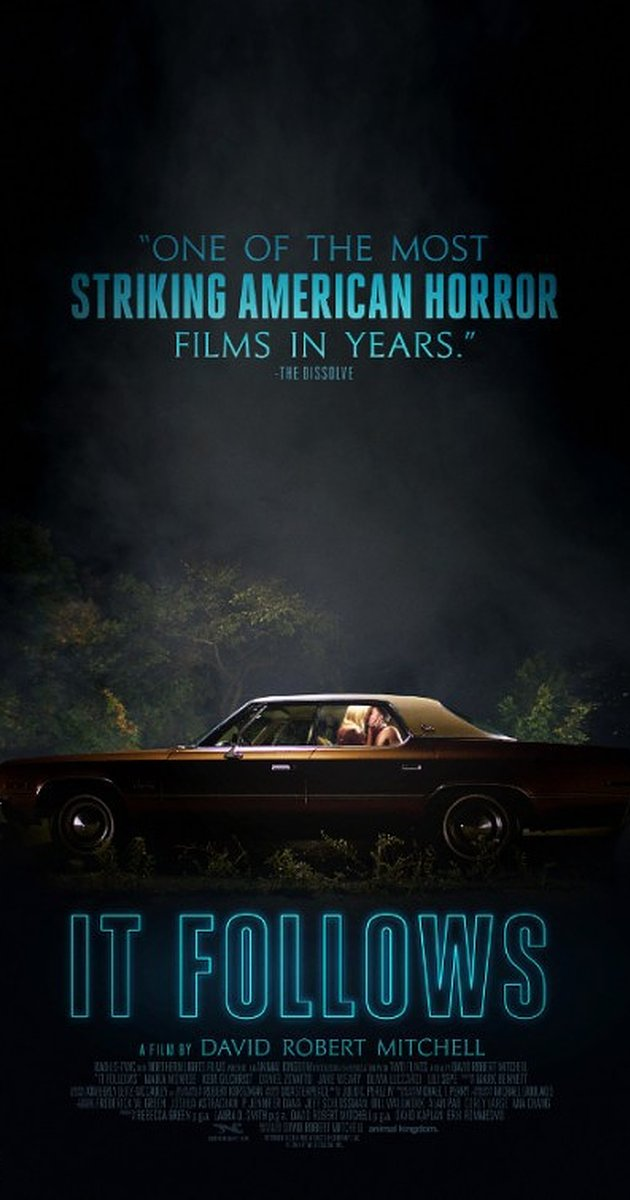 HD Quality Wallpaper | Collection: Movie, 630x1200 It Follows