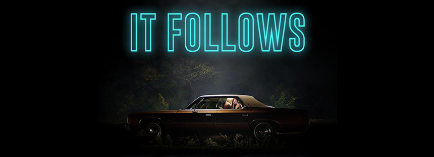 High Resolution Wallpaper | It Follows 860x313 px