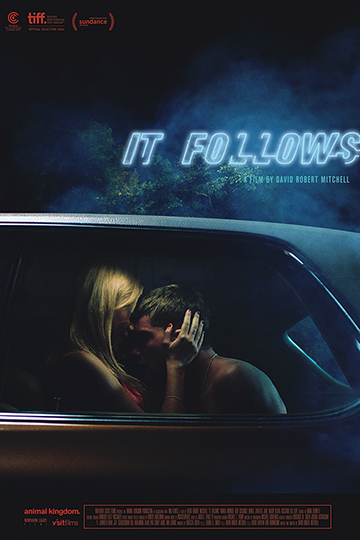 HQ It Follows Wallpapers | File 177.13Kb