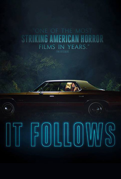 It Follows Pics, Movie Collection