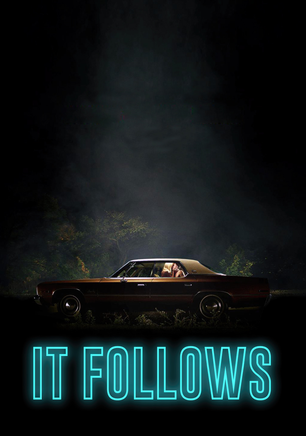 High Resolution Wallpaper | It Follows 1000x1426 px