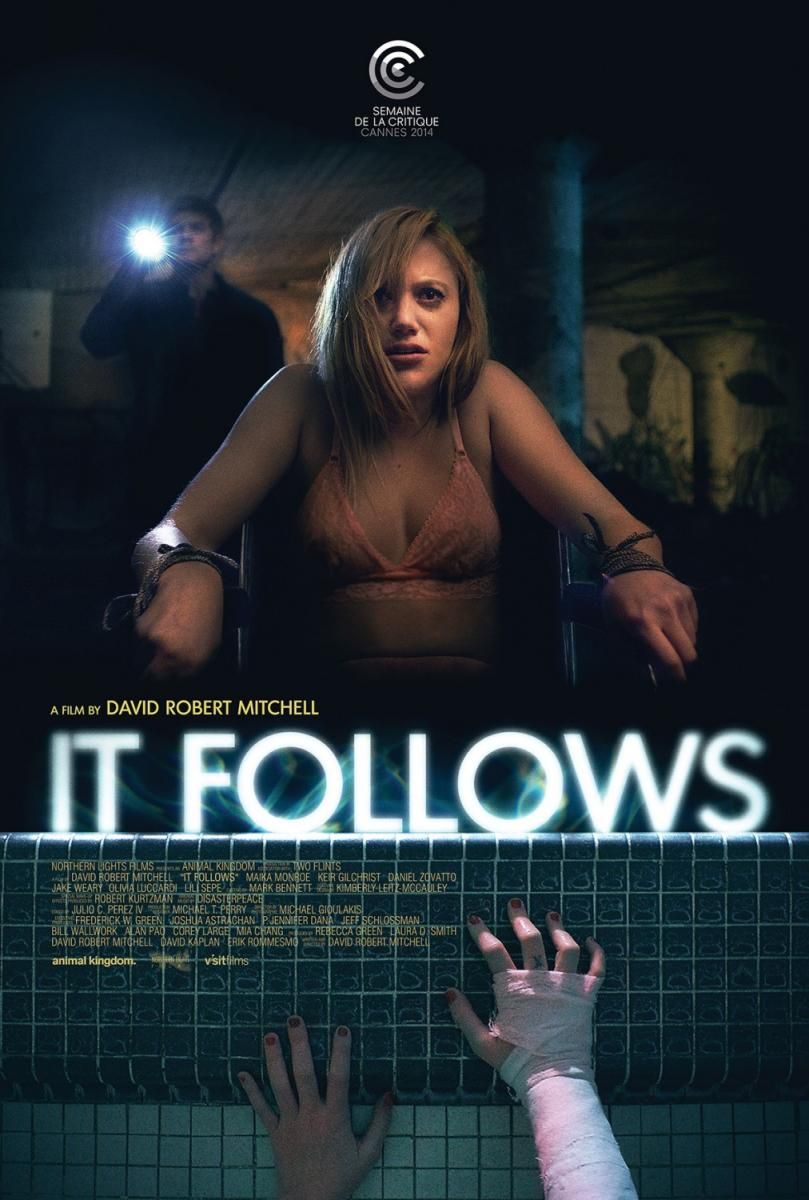 Nice Images Collection: It Follows Desktop Wallpapers