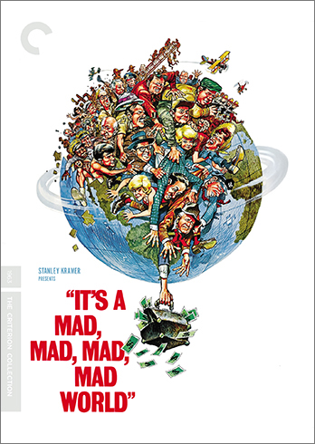 It's A Mad Mad Mad Mad World Pics, Movie Collection