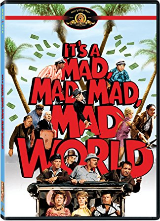 It's A Mad Mad Mad Mad World Backgrounds on Wallpapers Vista