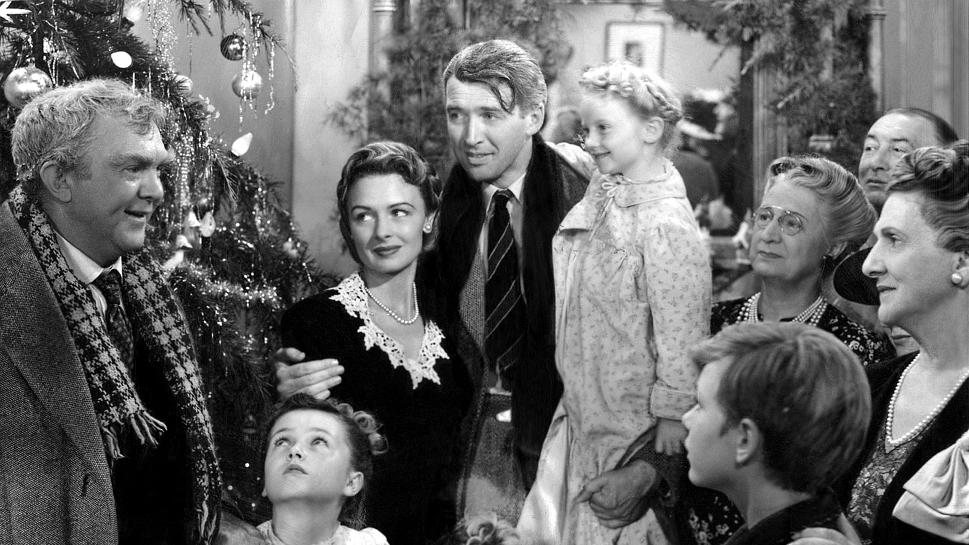 HQ It's A Wonderful Life Wallpapers | File 1003.4Kb