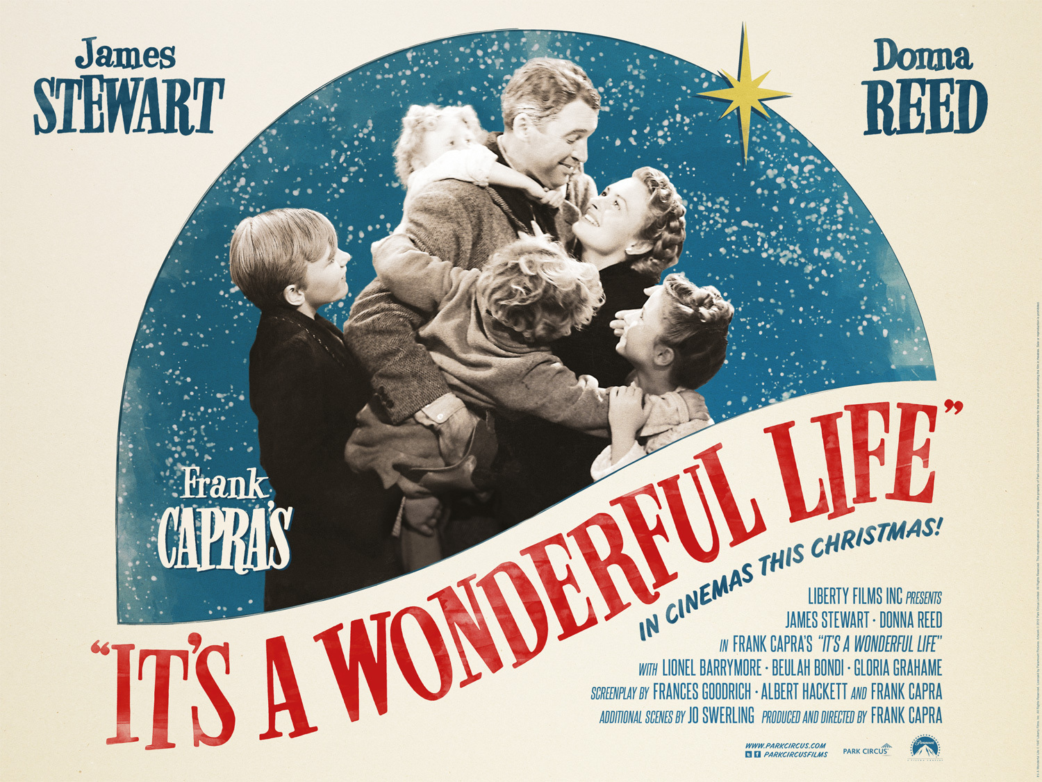 Nice wallpapers It's A Wonderful Life 1500x1126px