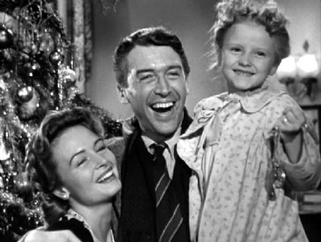 Nice wallpapers It's A Wonderful Life 454x343px
