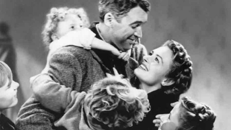 Amazing It's A Wonderful Life Pictures & Backgrounds