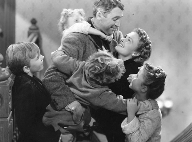 Images of It's A Wonderful Life | 620x457