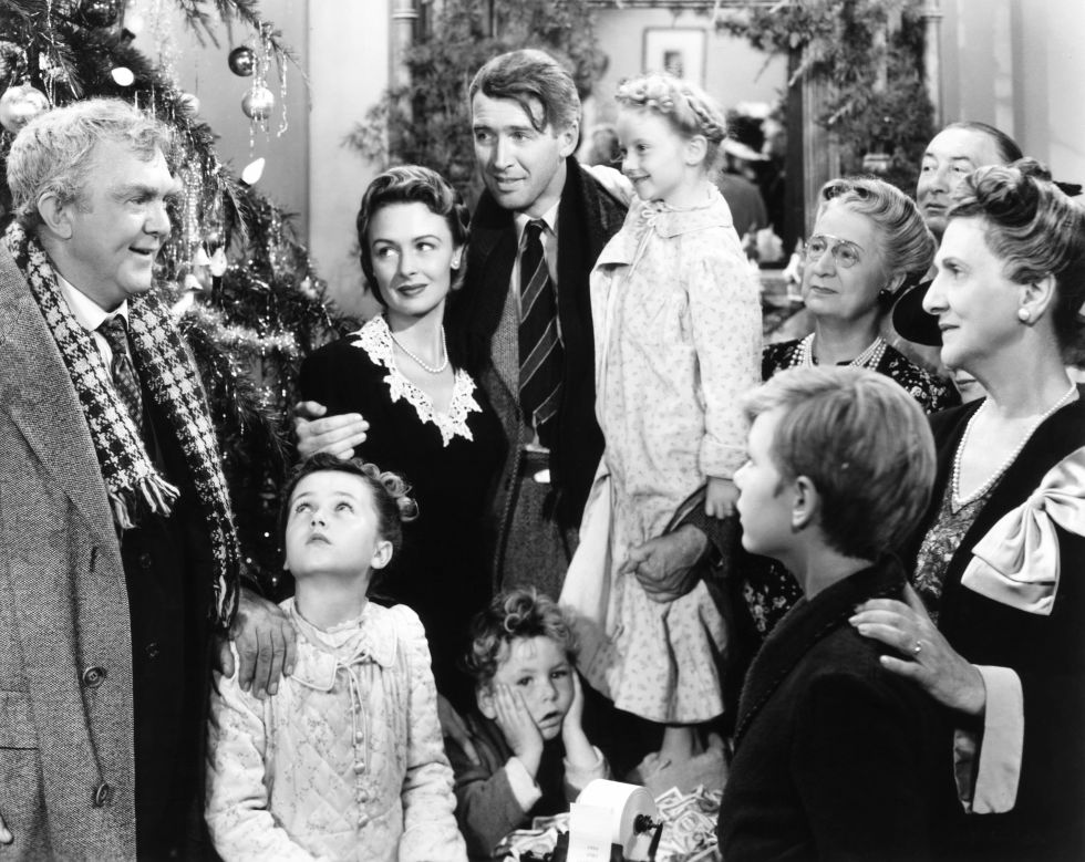 Nice Images Collection: It's A Wonderful Life Desktop Wallpapers