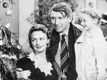 Images of It's A Wonderful Life | 220x165