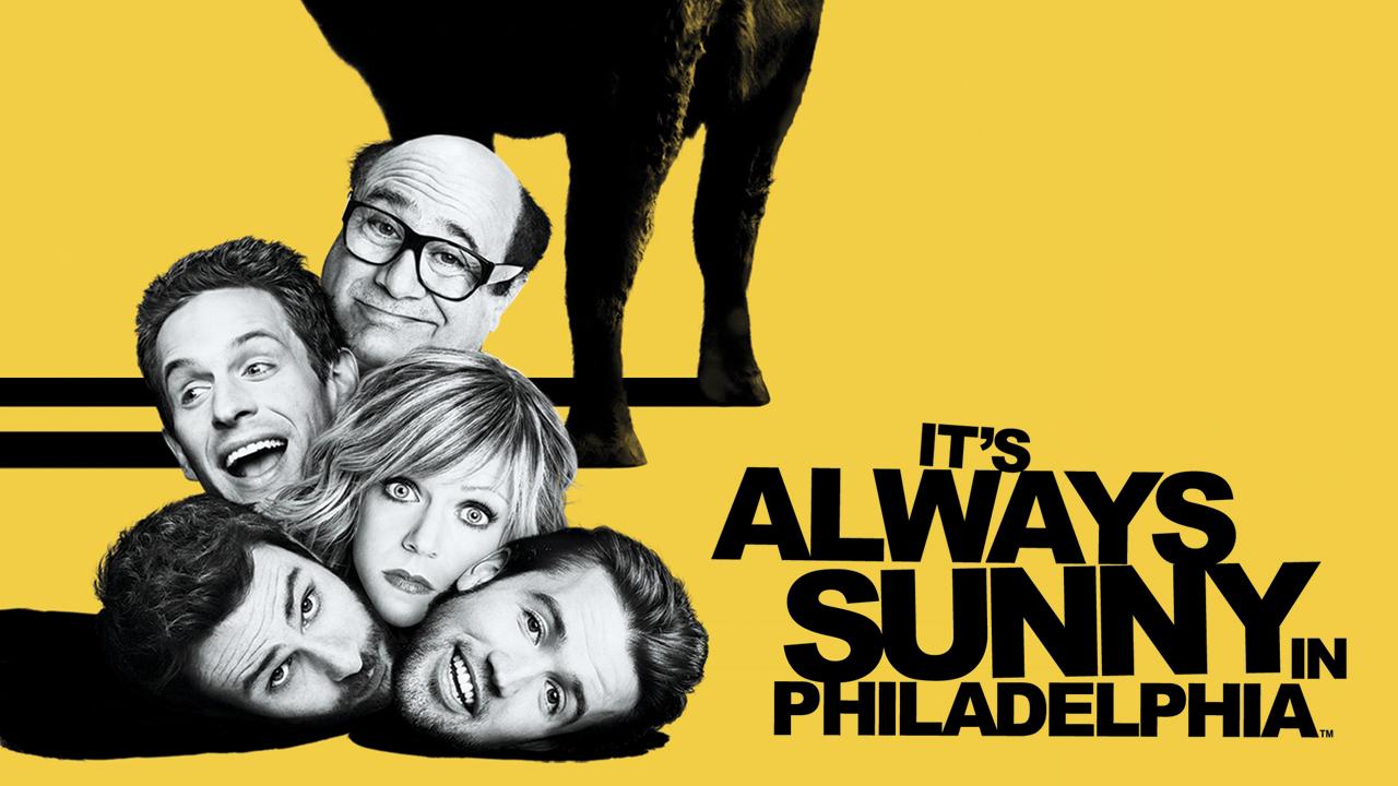 Most Viewed It S Always Sunny In Philadelphia Wallpapers 4k