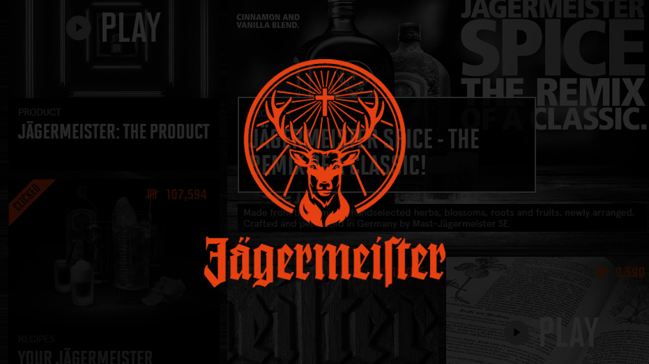 Jägermeister Backgrounds, Compatible - PC, Mobile, Gadgets| 931x523 px