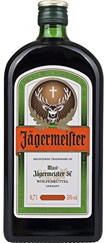 HQ Jägermeister Wallpapers | File 30.81Kb