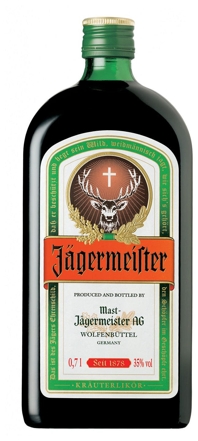 HD Quality Wallpaper | Collection: Products, 647x1440 Jägermeister