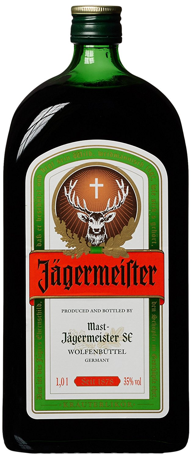HD Quality Wallpaper | Collection: Products, 629x1500 Jägermeister