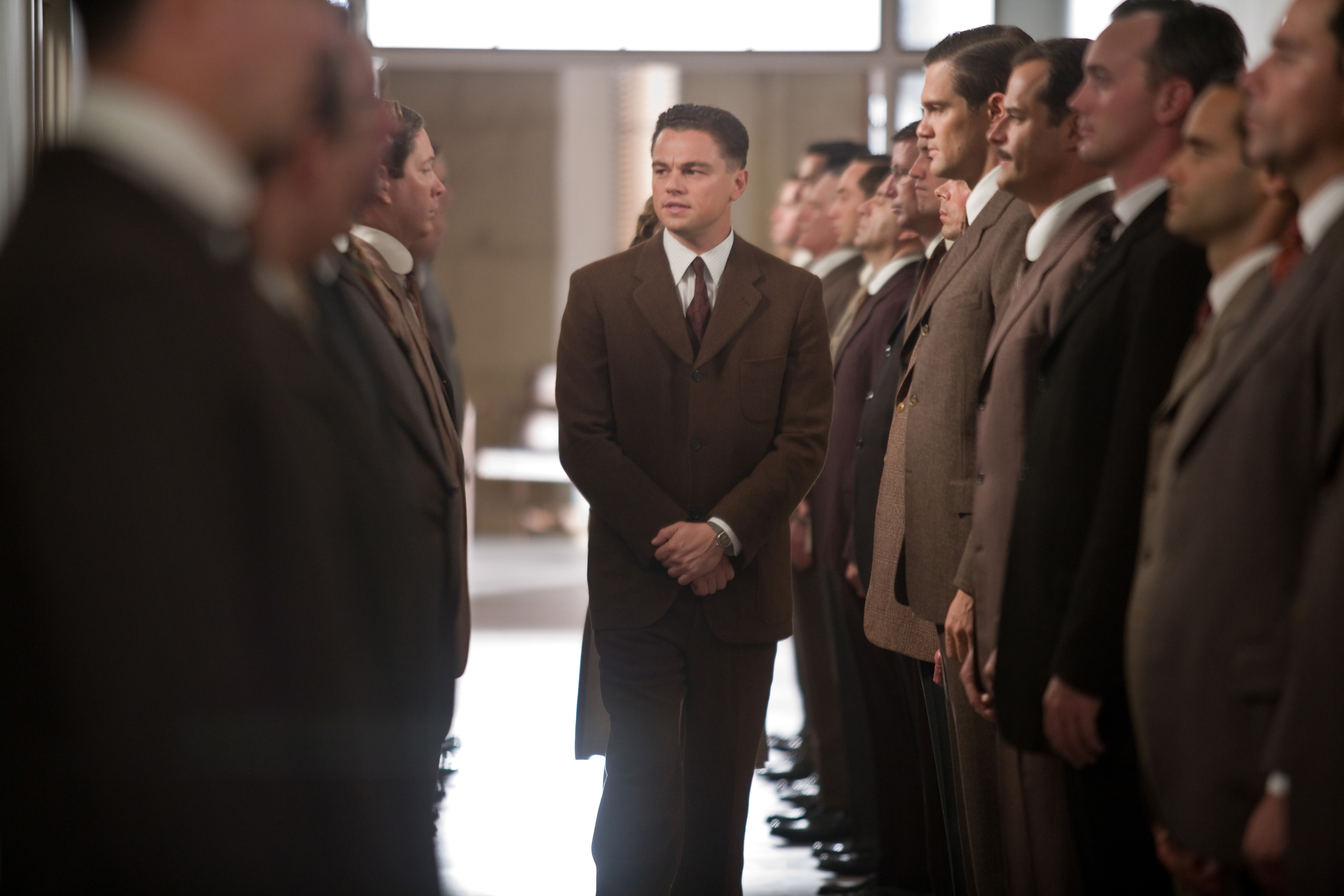 Images of J. Edgar | 4800x3200
