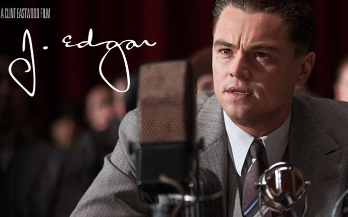 HD Quality Wallpaper | Collection: Movie, 700x436 J. Edgar
